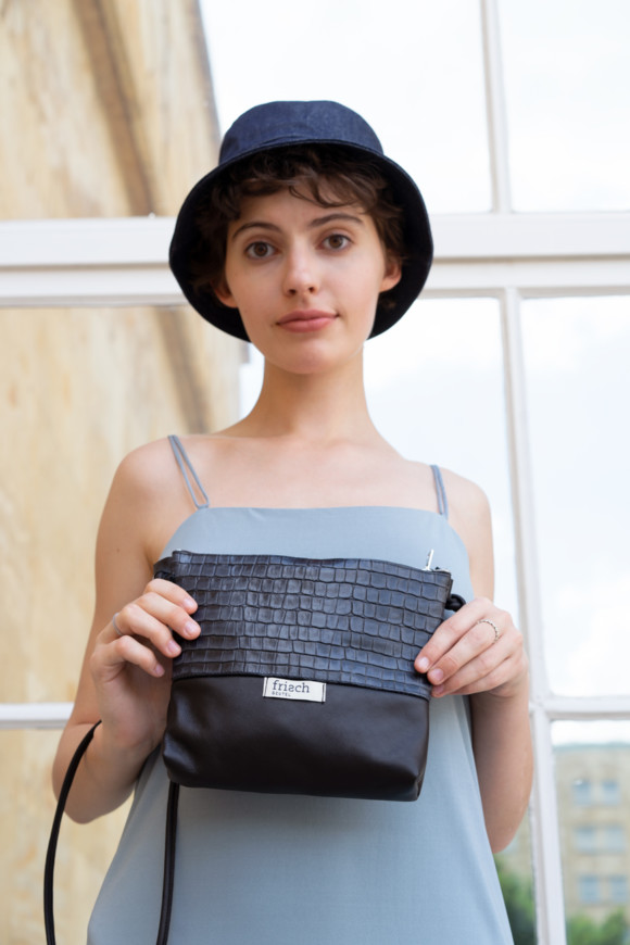 Handtasche GRANIT