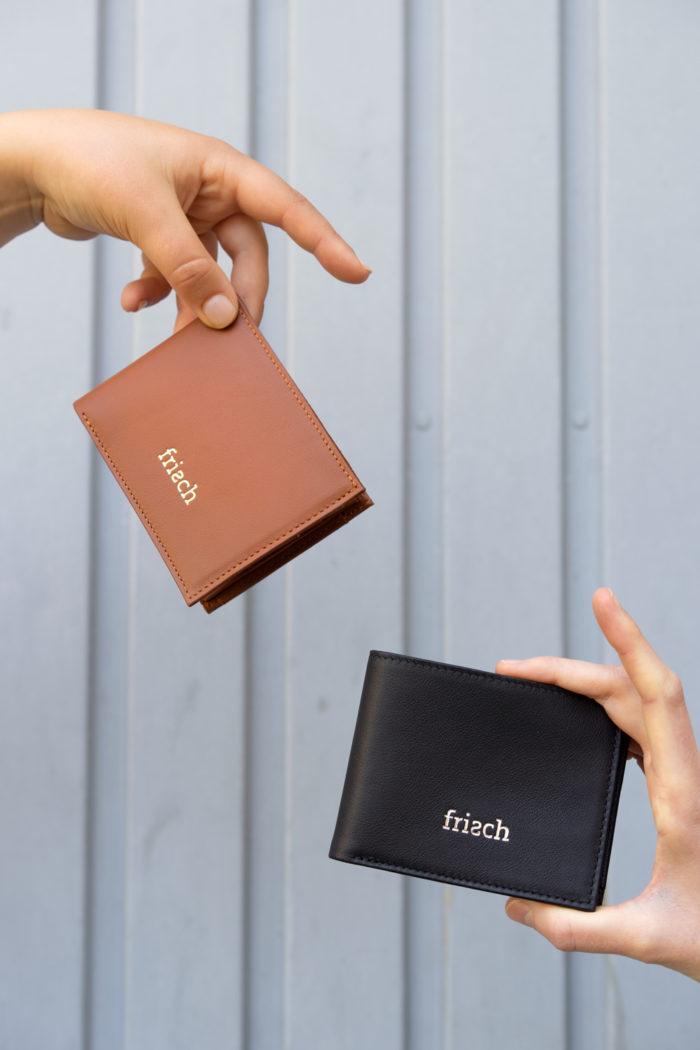 Produktbild Brieftasche ERDE und NACHT